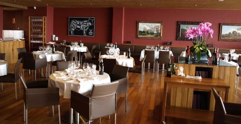 FOTO 5.- Restaurante Brunelli´s