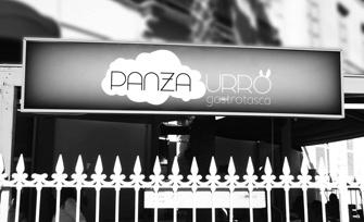 PANZA-BURRO
