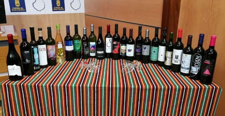Mejores Vinos de Gran Canaria -ok