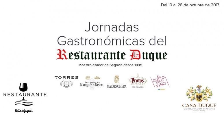 JJGG Restaurante Duque