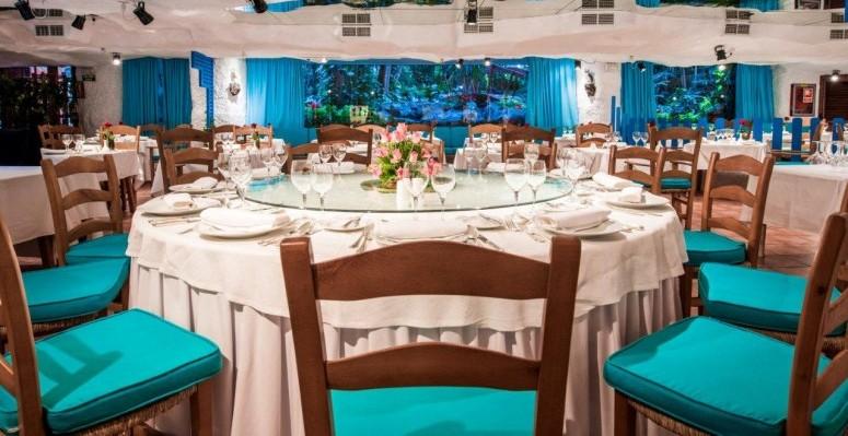 Nuevo chef en el restaurante 'Il Pappagallo' del Hotel Botánico