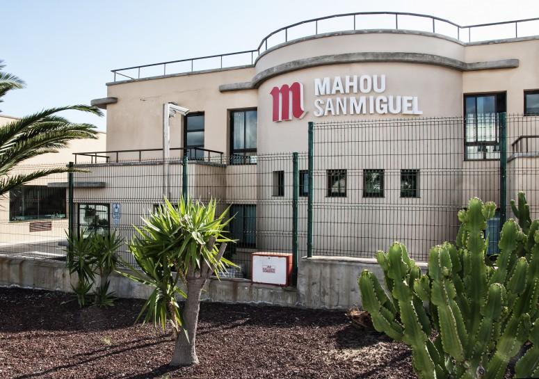 180704 Mahou San Miguel - Canarias