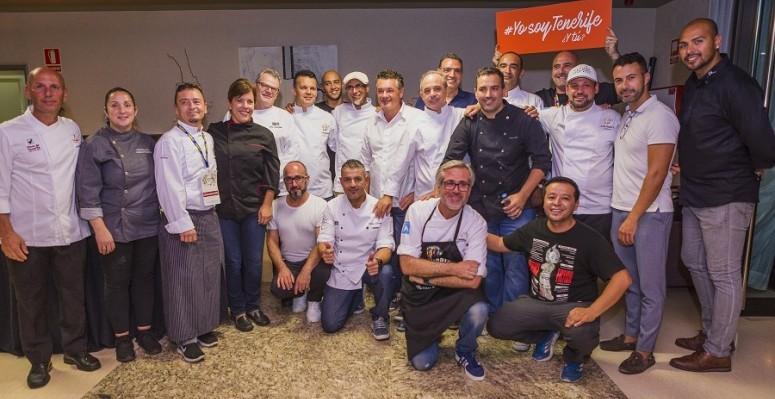culinaria 2018 cierre