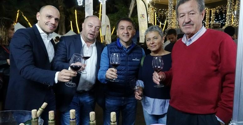 181214 Fiesta de los Vinos