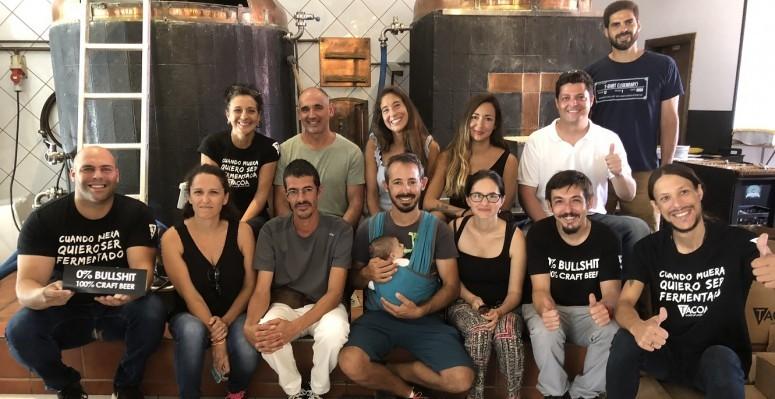 FOTO 1.- 7 ISLAS FAMILIA