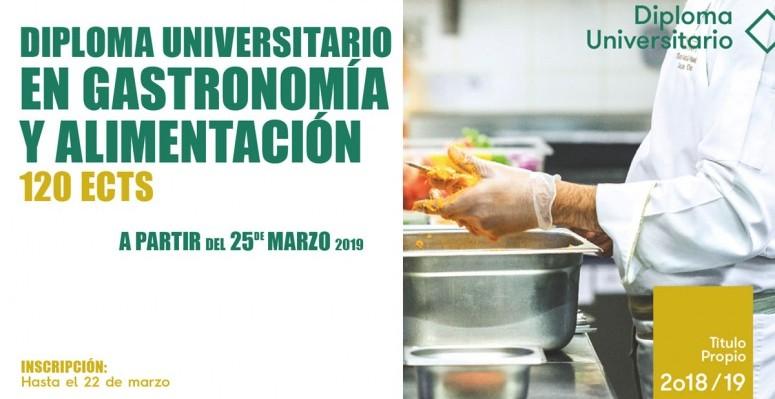 diploma-gastronomía