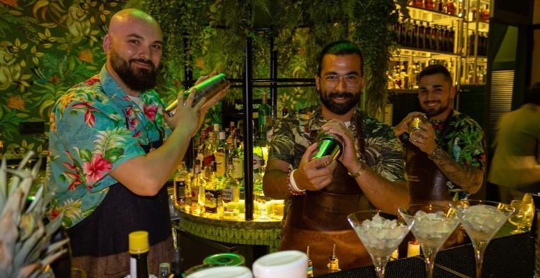 Oriol Elías en el Kentia Gourmet Club003